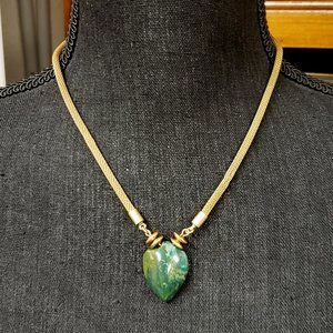 *HOST PICK* Rare Miriam Haskell Necklace